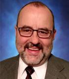 Dave Wilson, Treasurer